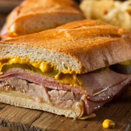 Recipe: Cuban Sandwich