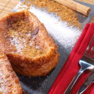 Torrejas (French Toast)